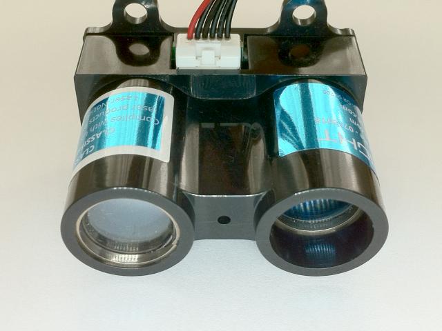 Arduino And Lidar